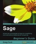 Sage: beginner's guide
