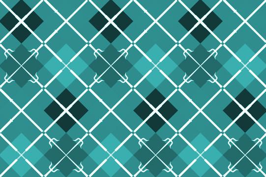 Periodic pattern